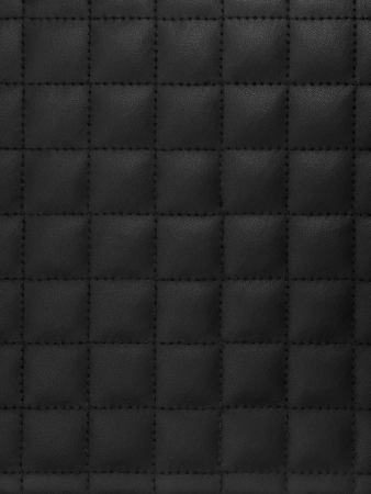 hide: A close up shot of leather hide