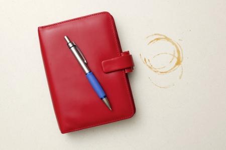 articulos oficina: Art�culos de oficina en una oficina invoirnment
