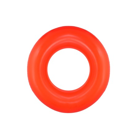 A close up shot of a pool tube Stock Photo