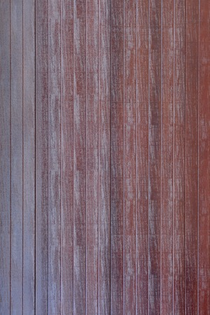 wood panelling: A close up shot of wood panelling