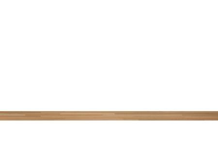 wooden shelves: A close up shot of wooden shelves