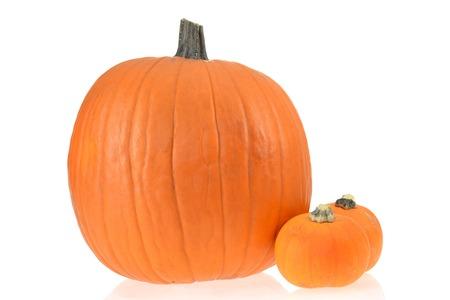 haunting: A close up shot of a halloween pumpkin Stock Photo