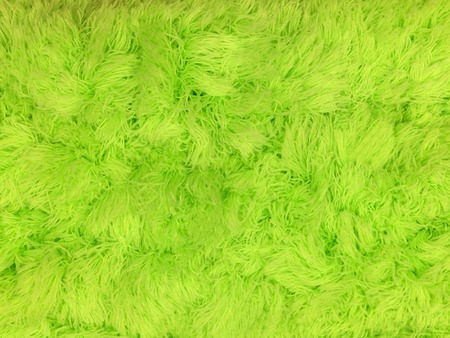 A close up shot of a environmentally friendly floor mop Stock Photo