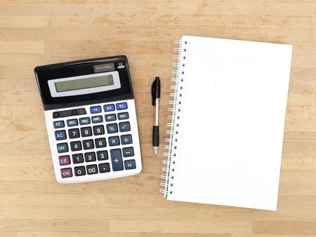 calculadora: Un disparo de cerca de una calculadora de gran tama�o