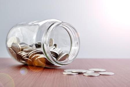 A studio photo of Australian currency