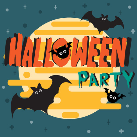 haunt: Halloween party