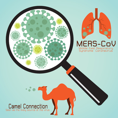 Middle East respiratory syndrome coronavirus MERS-Co