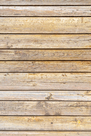 faded: old faded wood bright texture, horizontal bars Stock Photo
