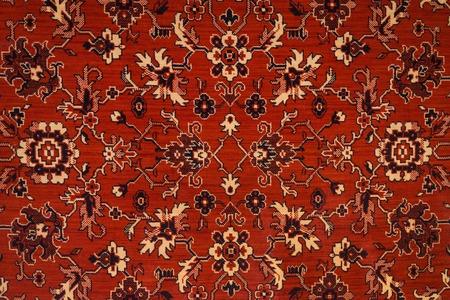 oriental rug: Persian Carpet Texture Stock Photo