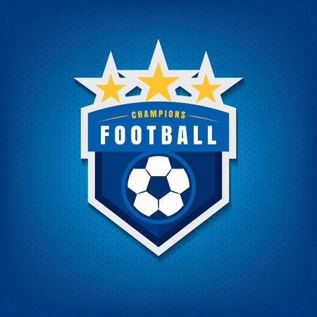 Soccer design,vector illustration Vektorové ilustrace