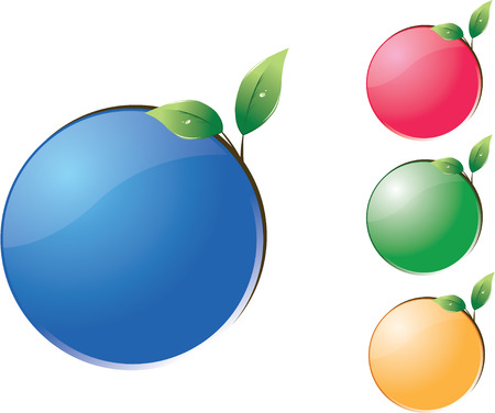 plant ball colour designs