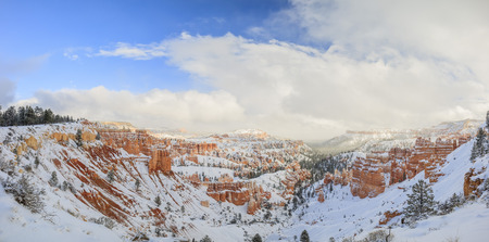 superb: Superb view of Sunset Point of Bryce Canyon National Park at Utah