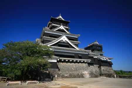 fortify: The famous Heritage - Kumamoto Castle, Kumamoto, Japan