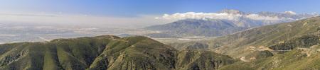 bernardino: Sight seeing over San Bernardino at afternoon time