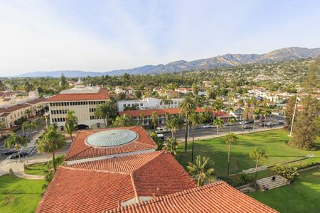 santa barbara: Beautiful landscapes and scenes in Santa Barbara, California
