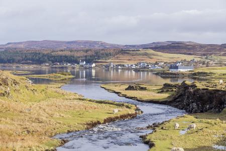 skye: Isle of Skye