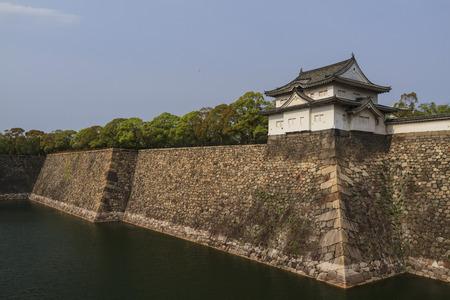 historical reflections: Historical park - Sunpujo Park at Shizuoka, Shizuoka Prefecture