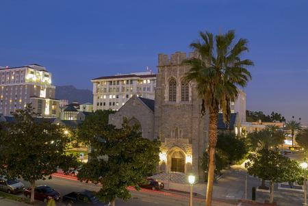 episcopal: Pasadena, NOV 7: The historical All Saints Episcopal Church on NOV 7, 2016 at Pasadena, California