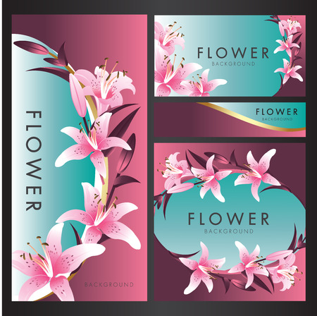 Packaging cosmetic Beauty products in vector