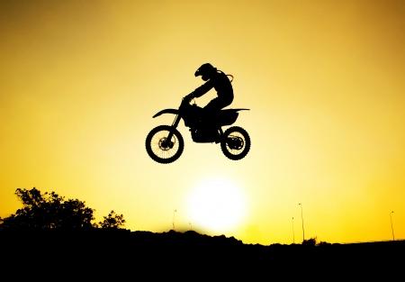 flying motorbicycle at Thailand