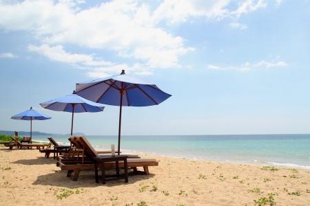 seashore of Holiday photo