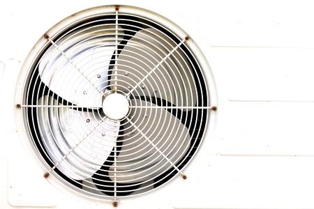 Fan blade for air photos