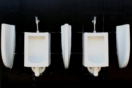 Fixtures in the bathroom  Stock Photo - 24734328