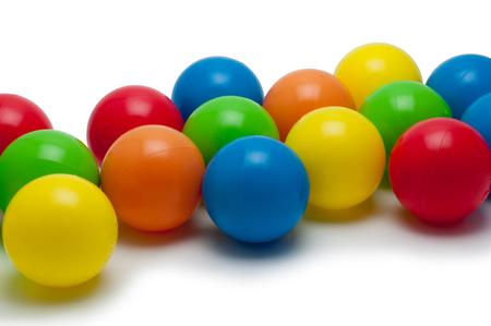 blue ball: toy ball