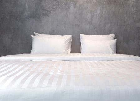 modern bedroom: Modern bedroom design, Double bed.