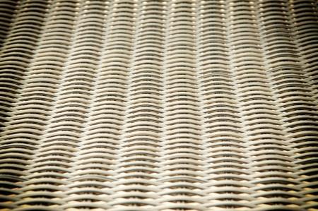 wicker texture photo