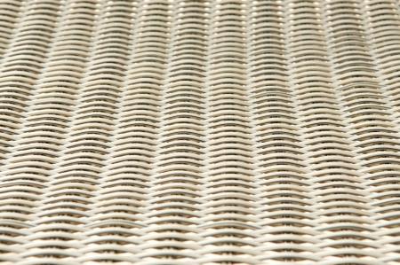 interlace: wicker texture Stock Photo