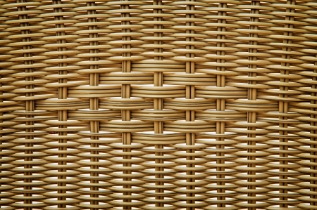 wicker texture photo