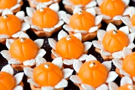 Traditional Thai Dessert Stock Photo - 17065345