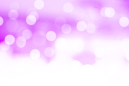pink bubbles: Defocused city night bokeh abstract background.