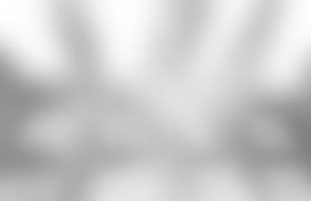 Grijs Gradient wazig abstracte achtergrond. Stockfoto