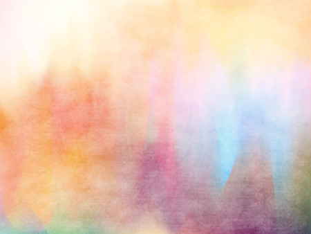 color: Abstract colorful water color for background.
