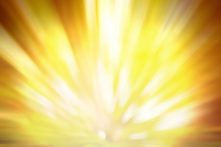 gold  yellow: Defocused blurred gold yellow abstract background. Filtered color.