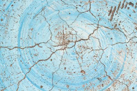 color tone: grunge concrete texture background, vintage color tone,blue color tone