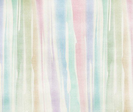 Colorful Watercolor. Grunge texture background. Banque d'images