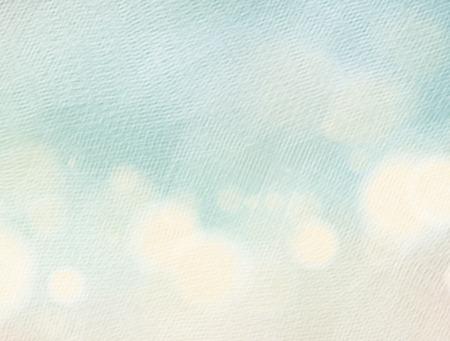 Watercolor Grunge texture background Standard-Bild
