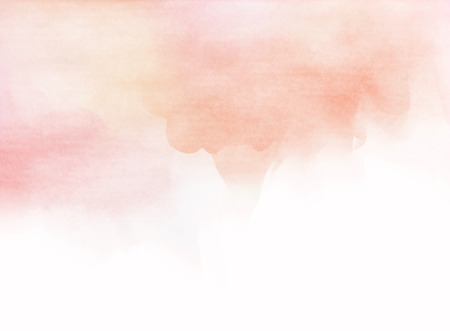 overflowing: Colorful Watercolor Grunge texture background