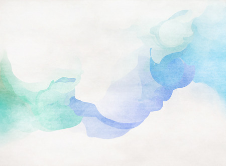 color illustration: Colorful Watercolor Grunge texture background