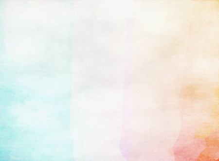 watercolor: Colorful Watercolor Grunge texture background