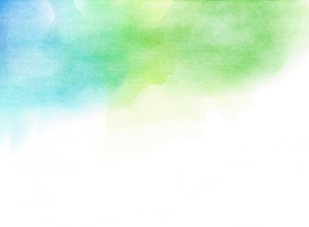 overflowing: Colorful Watercolor Grunge texture background.