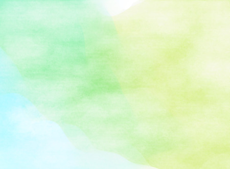 Colorful Watercolor. Grunge texture background. Soft background. Stockfoto