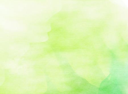 el agua: Acuarela colorida. Grunge textura de fondo. Fondo suave. Foto de archivo