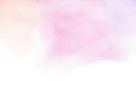 Bunte Aquarell. Grunge-Textur Hintergrund. Weichen Hintergrund. Standard-Bild - 40020513