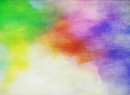 Colorful Watercolor. Grunge texture background. Soft background. Stock fotó