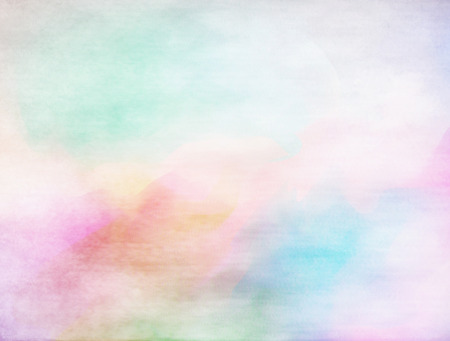 overflowing: Colorful Watercolor. Grunge texture background. Soft background. Stock Photo