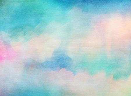 colores pasteles: Acuarela colorida. Grunge textura de fondo. Fondo suave. Foto de archivo